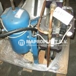 Maximator DLE599 40 Bar Booster