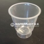 Yoghurt Cup Injection Mould