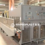 Heat forming machines / belling