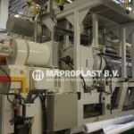 ER-WE-PA Sheet Extrusion System