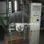 AZO Mixer MX80/MC232