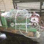Maag Gear Pump TU56-36