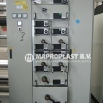 Used contol panel
