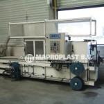 Comdec Bale Press LV1010PFT