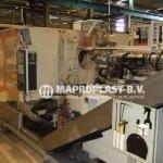 Stork Injection Moulding Machine SXT3000-1600