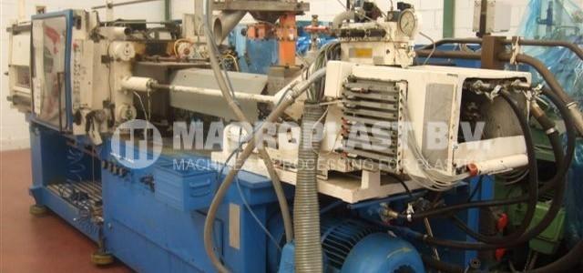 Netstal Injection Moulding Machine