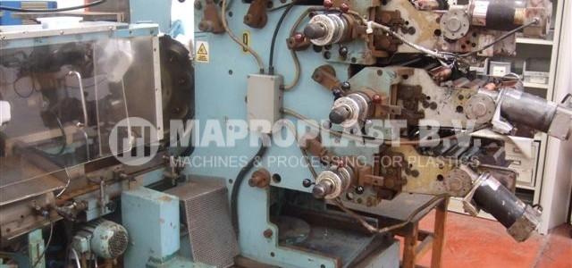 Van Dam Cup Printing Machine 560 AAPT
