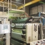 Colines Bubble Film Extrusion Line