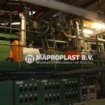 Prandi BOPP Extrusion Machine