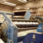 Previero Granulator MU100-250 -Used Machine