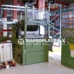 Thermoforming machinery piece