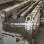 EDI Sheet Extrusion Die 2640mm