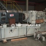 Berstorff Compounding Machine ZSK140