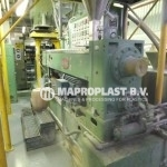Welex Sheet Extrusion Machine line