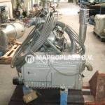 Busch Vacuum Pump 4kW