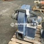 Blower 3 kW