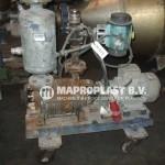 Sihi Water Ring Vacuum Pump