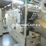 Riet Thermoforming machine FT7030