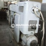 Samafor Single Screw Extruder 45