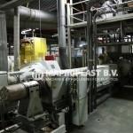 Battenfeld Gloucester Tandem Foam Extruders