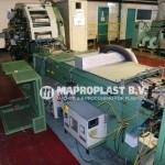 Omso DM44 Lid printer