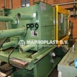 Demag D210-730 Injection Moulding Machine