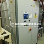 Piovan DSN521HE PET Dryer