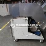 Conair Wortex granulator 7.5 kW