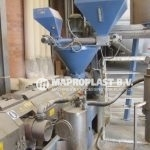 OMP Recycling Line