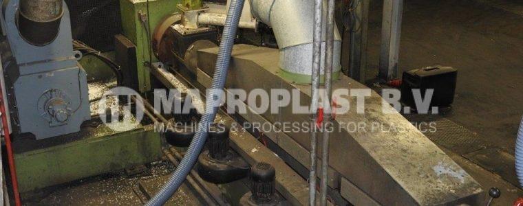 Reifenhauser Blown Film Line 120 mm